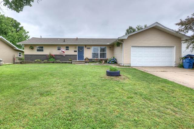 2238 Texas Avenue, Joplin, MO 64804 (MLS #60192336) :: Clay & Clay Real Estate Team