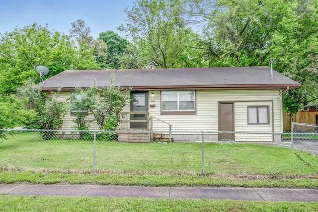 1400 W Atlantic Street, Springfield, MO 65803 (MLS #60192349) :: Clay & Clay Real Estate Team