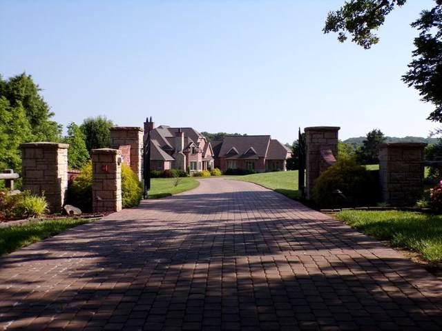 3365 County Road 3600, Willow Springs, MO 65793 (MLS #60192378) :: Lakeland Realty, Inc.