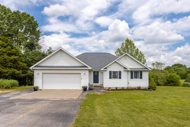 3337 S 35th Road, Humansville, MO 65674 (MLS #60192380) :: Clay & Clay Real Estate Team