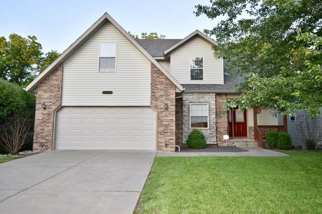 4654 S Elizabeth Drive, Springfield, MO 65810 (MLS #60192385) :: The Real Estate Riders