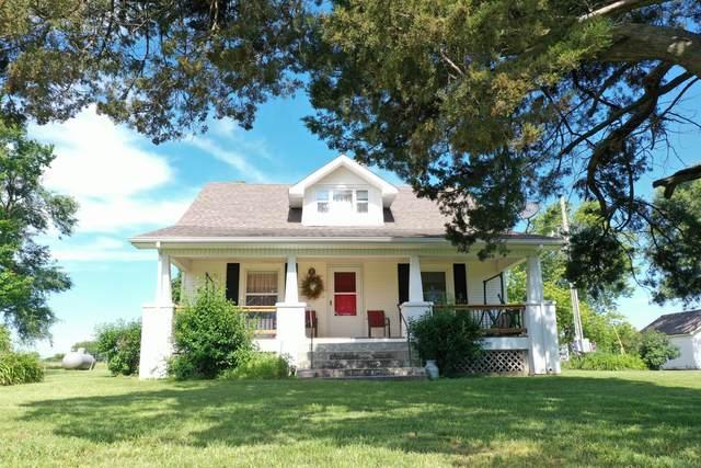 17770 S S Hwy 39, Stockton, MO 65785 (MLS #60192401) :: Sue Carter Real Estate Group