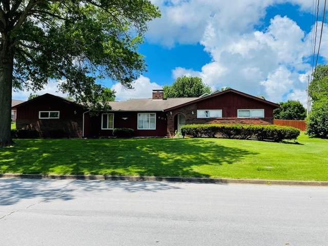 801 Angus Valley Drive, Rolla, MO 65401 (MLS #60192423) :: Lakeland Realty, Inc.
