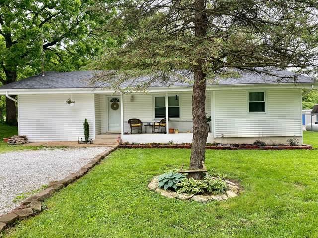 304 N State Highway 125, Sparta, MO 65753 (MLS #60192431) :: Team Real Estate - Springfield