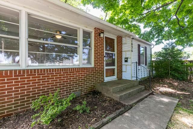 1826 E Elm Street, Springfield, MO 65802 (MLS #60192452) :: Clay & Clay Real Estate Team