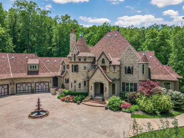 2071 N 23rd Avenue, Ozark, MO 65721 (MLS #60192500) :: Clay & Clay Real Estate Team