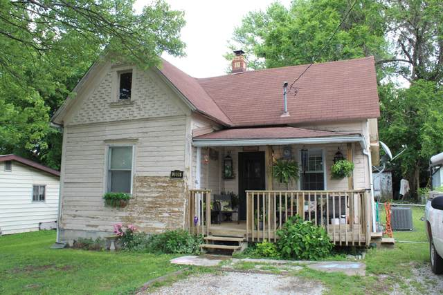 2806 N East Avenue, Springfield, MO 65803 (MLS #60192515) :: Lakeland Realty, Inc.