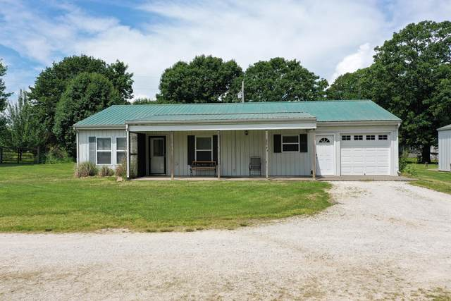 13343 E Highway Z, Stockton, MO 65785 (MLS #60192521) :: Sue Carter Real Estate Group