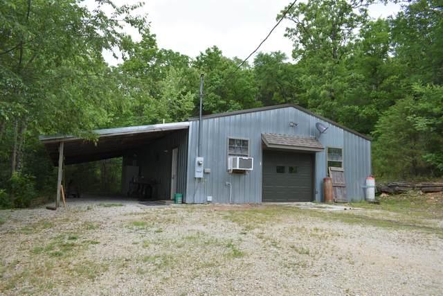 688 H Highway, Forsyth, MO 65653 (MLS #60192528) :: Lakeland Realty, Inc.