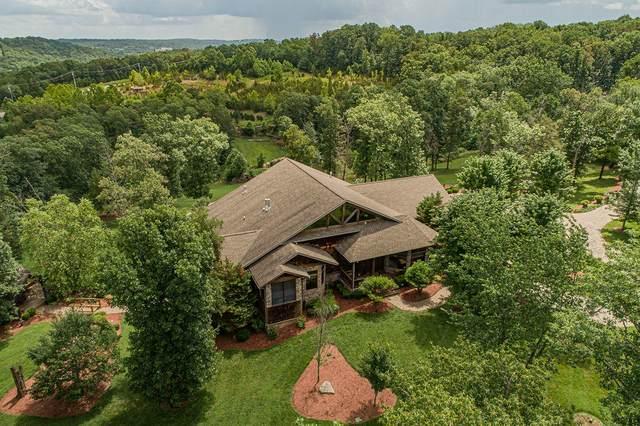 120 Hero Drive, Branson, MO 65616 (MLS #60192534) :: Team Real Estate - Springfield