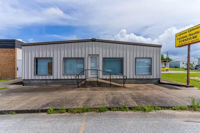 227 Us Highway 60, Billings, MO 65610 (MLS #60192536) :: Team Real Estate - Springfield