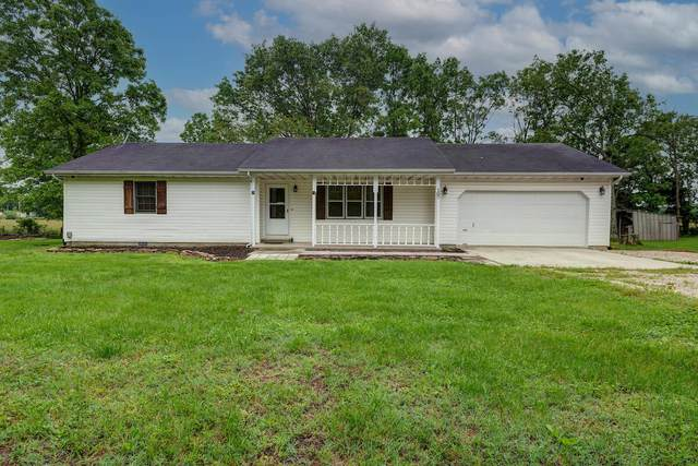 107 Timber Meadows Drive, Rogersville, MO 65742 (MLS #60192544) :: Clay & Clay Real Estate Team