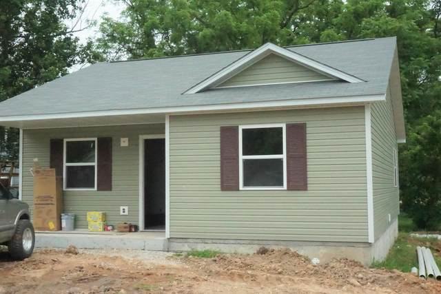 505 Monks Street, West Plains, MO 65775 (MLS #60192560) :: Clay & Clay Real Estate Team