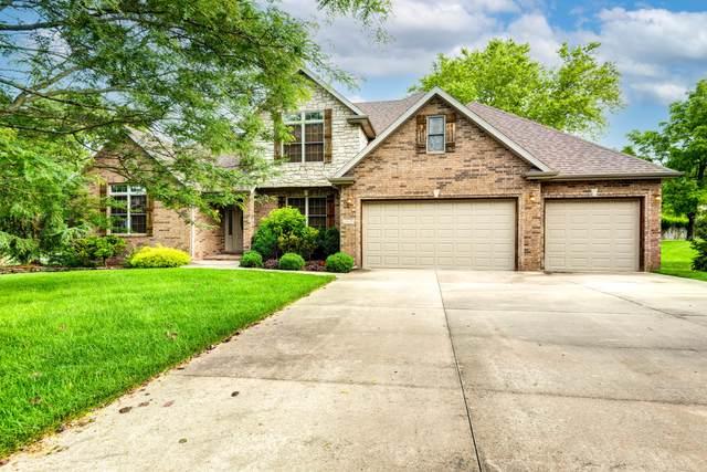 107 E Grace Street, Republic, MO 65738 (MLS #60192562) :: Clay & Clay Real Estate Team