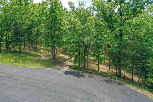 Lot 7 Lincoln Drive, Saddlebrooke, MO 65630 (MLS #60192580) :: Lakeland Realty, Inc.