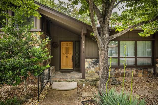 818 Lee Avenue, Branson, MO 65616 (MLS #60192589) :: The Real Estate Riders