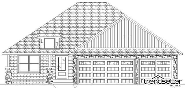 1203 W Gaslight Drive, Springfield, MO 65810 (MLS #60192594) :: Lakeland Realty, Inc.