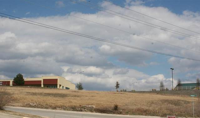 000 Terrace Parkway, Branson, MO 65616 (MLS #60192600) :: Lakeland Realty, Inc.
