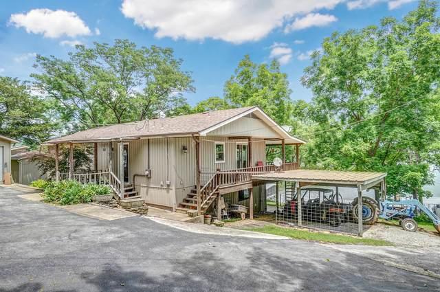 284 Shorewood Road, Galena, MO 65656 (MLS #60192621) :: Lakeland Realty, Inc.