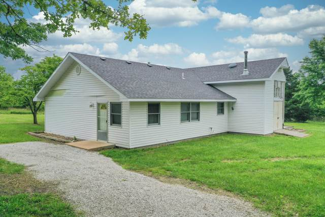 733 Whitetail Road, Fair Grove, MO 65648 (MLS #60192635) :: Team Real Estate - Springfield
