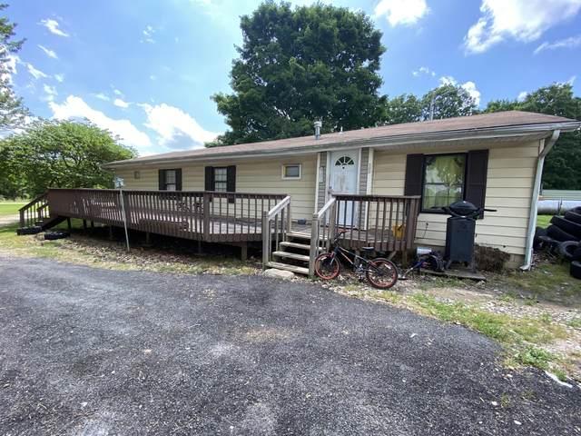 200 Violet Drive, Billings, MO 65610 (MLS #60192649) :: The Real Estate Riders