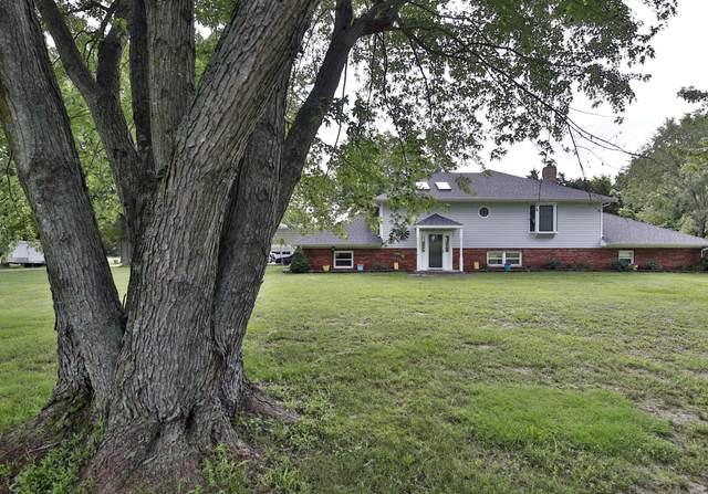 2182 N Farm Road 89, Springfield, MO 65802 (MLS #60192666) :: Clay & Clay Real Estate Team