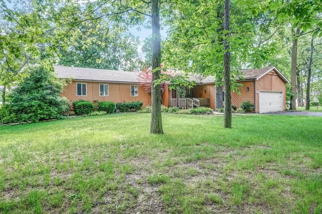 1951 Prairie Court, Nixa, MO 65714 (MLS #60192674) :: Lakeland Realty, Inc.