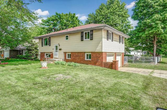 1373 E Woodland Street, Springfield, MO 65804 (MLS #60192681) :: Clay & Clay Real Estate Team