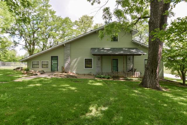6097 S State Highway 125, Rogersville, MO 65742 (MLS #60192685) :: Sue Carter Real Estate Group