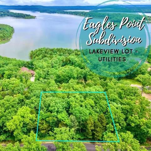 Lot 77 Eagles Point Lane, Shell Knob, MO 65747 (MLS #60192700) :: Lakeland Realty, Inc.