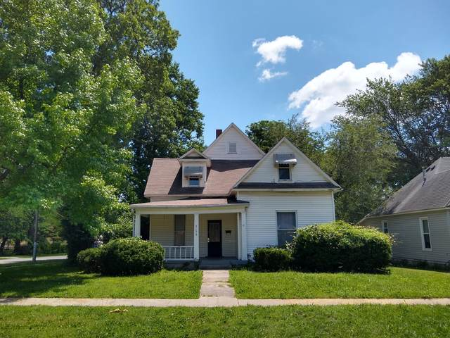 2156 N Jefferson Avenue, Springfield, MO 65803 (MLS #60192709) :: Clay & Clay Real Estate Team