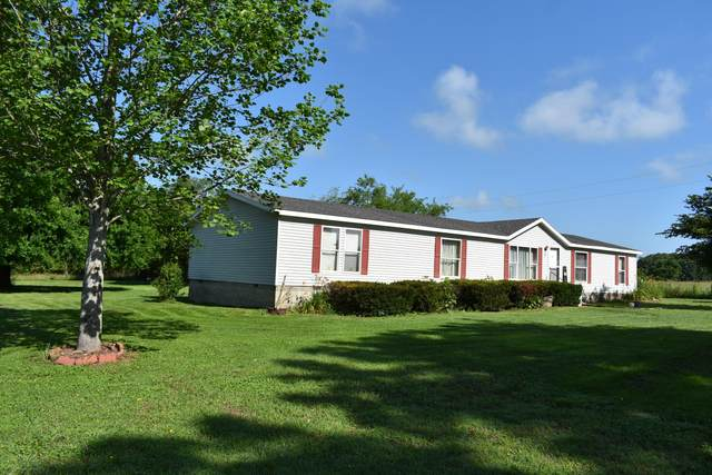 675 State Hwy Aa, Taneyville, MO 65759 (MLS #60192715) :: Team Real Estate - Springfield