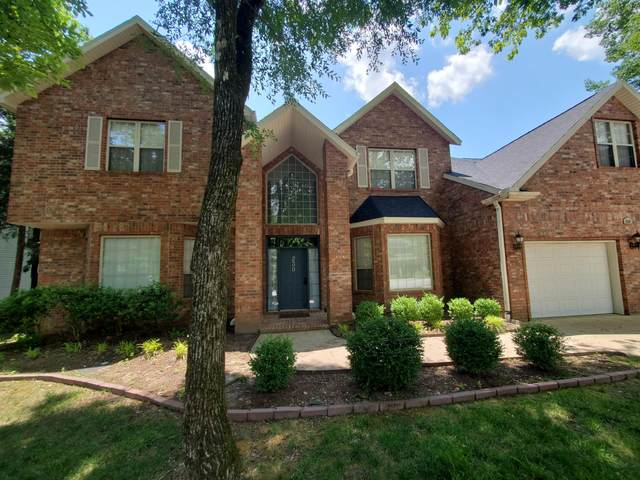 230 Country Bluff Drive, Branson, MO 65616 (MLS #60192718) :: Lakeland Realty, Inc.