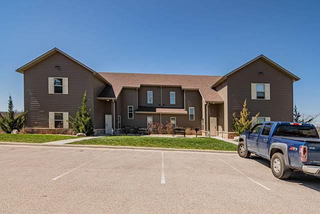71 Bunker Drive D, Branson West, MO 65737 (MLS #60192728) :: Lakeland Realty, Inc.