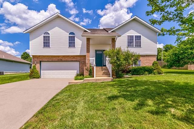 3108 N 29th Street, Ozark, MO 65721 (MLS #60192745) :: Tucker Real Estate Group   EXP Realty