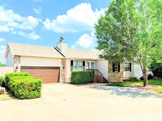 151 Mystic Avenue, Hollister, MO 65672 (MLS #60192748) :: Lakeland Realty, Inc.