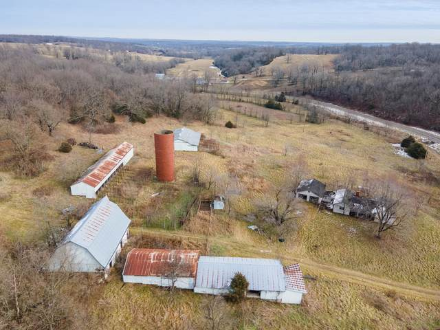00 Hwy N, Mt Vernon, MO 65712 (MLS #60192763) :: The Real Estate Riders