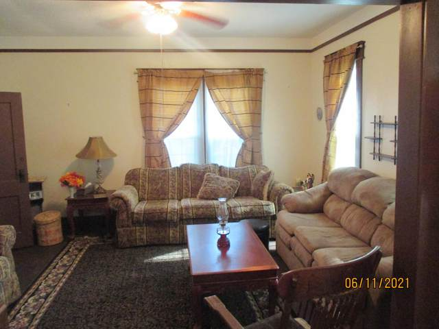 11634 Us Hwy 54, Weaubleau, MO 65774 (MLS #60192797) :: Clay & Clay Real Estate Team