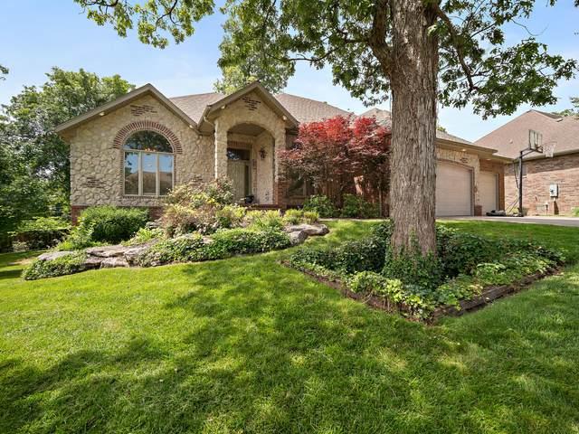 4184 E Gastonbury Street, Springfield, MO 65809 (MLS #60192807) :: Sue Carter Real Estate Group