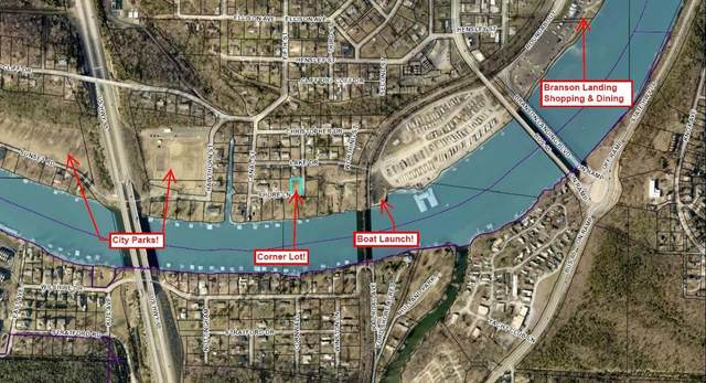 401 Shore Lane, Branson, MO 65616 (MLS #60192829) :: Lakeland Realty, Inc.