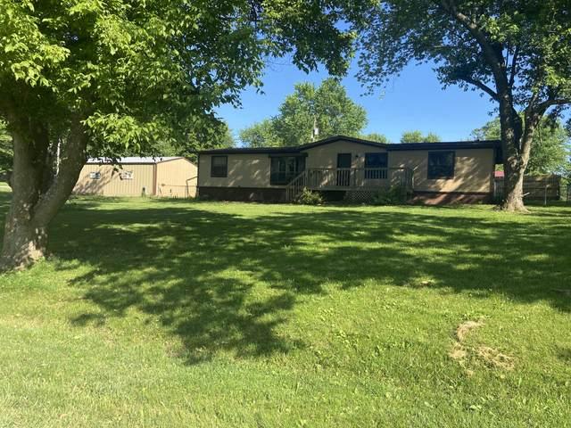 15342 E 1656 Road, Stockton, MO 65785 (MLS #60192847) :: Sue Carter Real Estate Group
