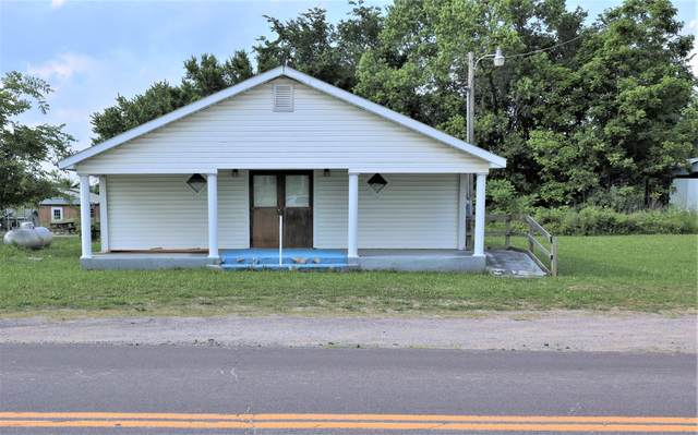 4333 State Route N, Pomona, MO 65789 (MLS #60192860) :: Clay & Clay Real Estate Team