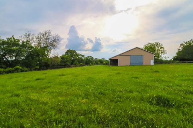 000 State Highway M, Billings, MO 65610 (MLS #60192866) :: The Real Estate Riders