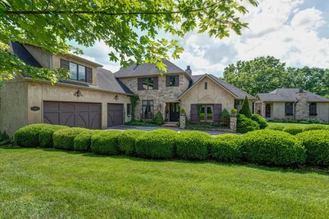 803 S Mulberry Lane, Springfield, MO 65809 (MLS #60192869) :: Lakeland Realty, Inc.
