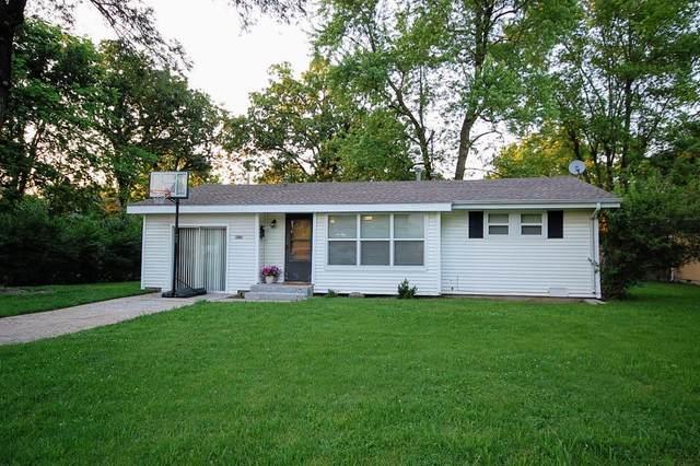 1935 W Lynn Street, Springfield, MO 65802 (MLS #60192870) :: Clay & Clay Real Estate Team