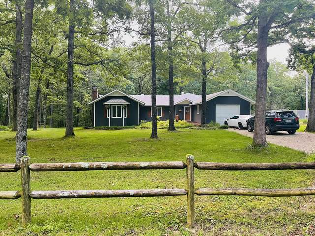 395 Morning Glory Drive, Marshfield, MO 65706 (MLS #60192871) :: Team Real Estate - Springfield