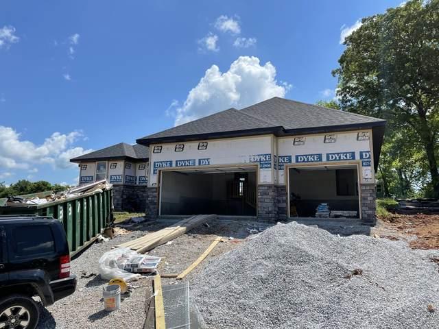 2100 Bull Run Road, Ozark, MO 65721 (MLS #60192901) :: Sue Carter Real Estate Group