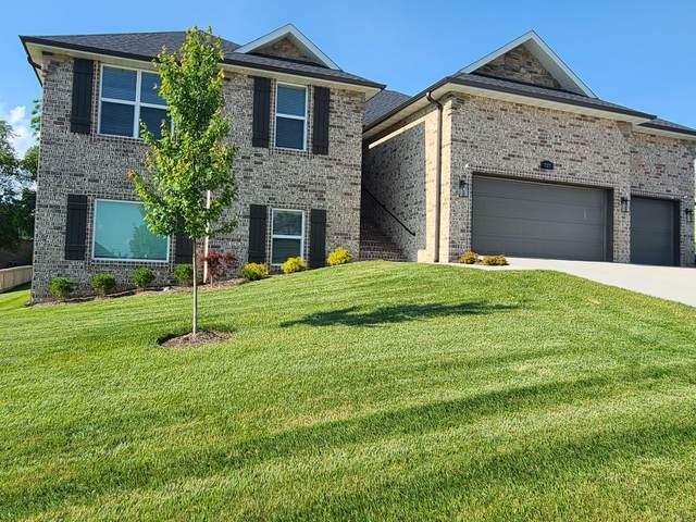 727 Eleven Point Lane, Nixa, MO 65714 (MLS #60192908) :: Team Real Estate - Springfield