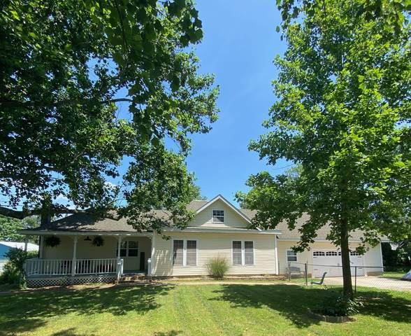 615 County Road 5800, Willow Springs, MO 65793 (MLS #60192928) :: Clay & Clay Real Estate Team