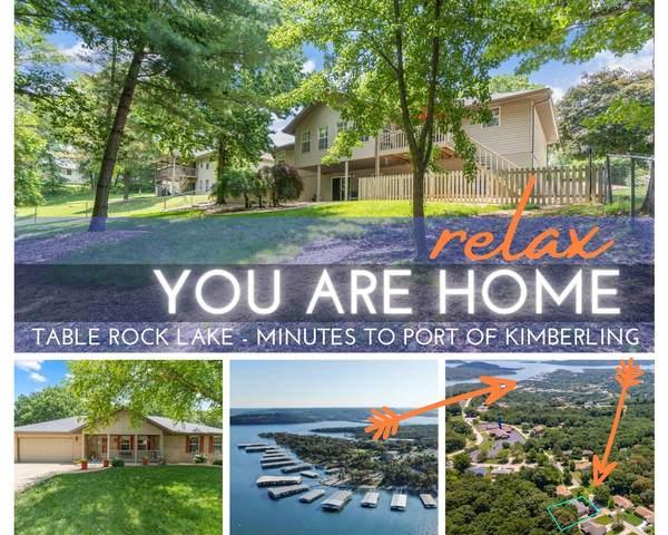11 Northwoods Drive, Kimberling City, MO 65686 (MLS #60192932) :: Lakeland Realty, Inc.